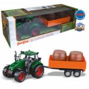 PERTINI traktor sa prikolicom 15577
