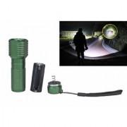 SPERO Original Long Range Ultra Bright Flashlight Pocket Friendly Torch
