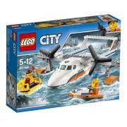 LEGO City, Avion de salvare pe mare 60164