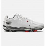 Under Armour Men's UA Spieth 4 Wide E GORE-TEX® Golf Shoes White 9.5