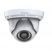 D-Link DCS-4802E Câmara de Vigilância Exterior 1080P