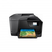 MULTIFUNCIONAL HP OFFICEJET PRO 8710 WIFI TINTA (D9L18A)