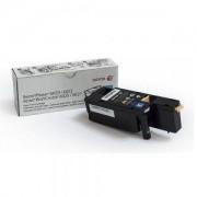 Оригинален консуматив Xerox Cyan Toner, Phaser 6020/6022, WorkCentre 6025/6027 (Yield 1000) DMO - 106R02760