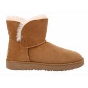 UGG Classic Cuff Mini Boot 1016417 Bruin