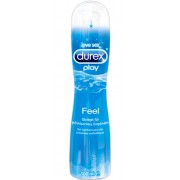 DUREX Play FEEL Lubrificante per Senzazioni Realistiche - 100 ml.