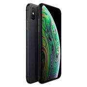 Apple Smartphone iPhone XS Gris Espacial 256GB Telcel Prepago