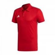 ADIDAS Мъжка тениска CORE 18 - CV3591