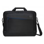 DELL Torba za notebook 15.6 Professional Briefcase crna