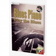 PPV Medien Blues Piano