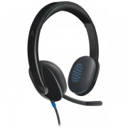 Logitech H540, USB, slušalice s mikrofonom