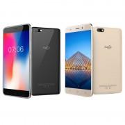 AllCall Madrid 3G, Ecran Curbat 5 5 inch, Android 7, MT6580 Quad Core, 1GB RAM 8GB ROM, OTG, 8 MP, Dual Sim - AllCall Romania