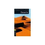 Deserts - Factfiles