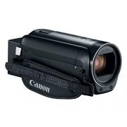 "Canon 1960C002 Digital Camcorder, 3"", Touchscreen LCD, CMOS, Full HD, Black, 16:9, 2.1 Mp Video, MP4, MPEG-4, 32x Optical Zoom, 1140x Digital Zoom, Hybrid (IS), HDMI, USB, SD"