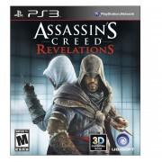 PS3 Juego Assassin's Creed Revelations Para PlayStation 3