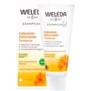 WELEDA AG WELEDA Calendula Zahncreme 75 ml