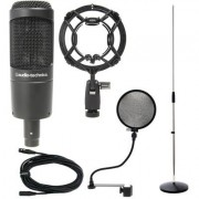 Technica Audio-Technica AT 2035 Bundle