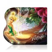 Disney Fairies Mouse Pad , Retail Packaged ,