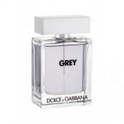 Dolce&Gabbana The One Grey eau de toilette 100 ml за мъже