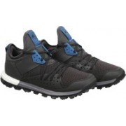 ADIDAS RESPONSE TR M Running Shoes For Men(Black)