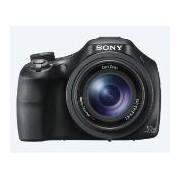 Sony Cyber Shot DSC-HX400V black + Sony CP-V3 Portable power supply 3000mAh DSCHX400VB.CE3_CP-V3W_PROMO