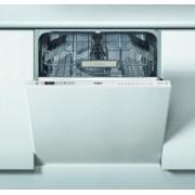 Съдомиялна машина за вграждане Whirlpool WKIO3T1236P