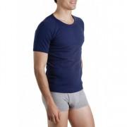 Bonds Original Raglan Short Sleeved T Shirt Navy 3937