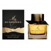 Burberry My Burberry Black Eau De Parfum 50 Ml Spray (5045493329042)