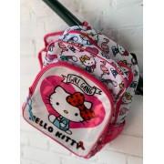 Hello Kitty Hello Kitty rugzak - Girl Gang
