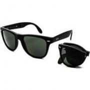 Rayban Gafas de Sol Ray-Ban RB4105 Wayfarer Folding 601S