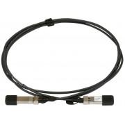 Mikrotik RouterBoard SFP+ 3m DAC kábel S+DA0003