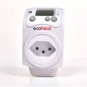 ecoheat DST Steckdosenthermostat (8 cm)