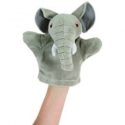 The Puppet Company - My First Puppet - Elephant Hand Puppet [Baby Product]