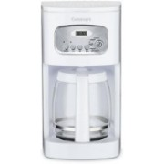Cuisinart 5BFAHC1G9WL3 Personal Coffee Maker(White)