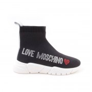 Love Moschino Sneackers Ja15103g1air Nero