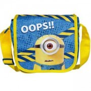 Детска малка чанта за рамо, Миньони, 043310