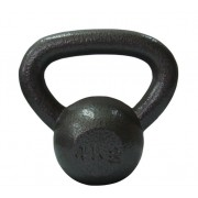 Kettlebell harangsúlyok CorbySport - 12 kg fém