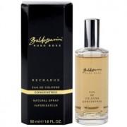 Baldessarini Baldessarini Concentree Eau de Cologne para homens 50 ml recarga para desodorizante