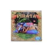Barraquinha Infantil Pop Up Pirata Mor