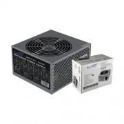 Napajanje LC Power 600W LC600H-12, PFC active, 12 cm fan