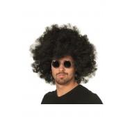 Coppens Bril John Lennon zwart - Zwart - Grootte: Nvt