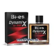Bi-Es Dynamix Classic - woda po goleniu 100 ml