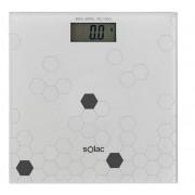 Cantar de baie Solac Digital Precise PD7623 (Alb)