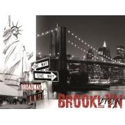 Пазл - «Бруклинский мост» 1500 шт