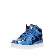 Skechers Sneaker Energy Lights Eliptic, blau metallic