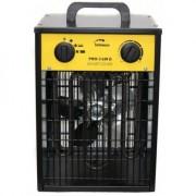 THRO 3 PTC Intensiv Aeroterma electrica , 230V , putere nominala 3 kW