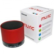 Music Edition S002 Portable Bluetooth Mobile/Tablet Speaker (Multicolor 2.1 Channel)