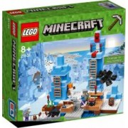 LEGO MINECRAFT - CRAMPOANELE DE GHETA 21131