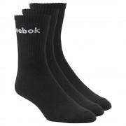 Reebok Crew Sock - 3 Pairs Black