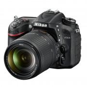 Nikon D7200 DSLR + 18-140mm VR