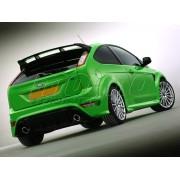 Ford Focus 2 Facelift Eleron RS Fibra De Carbon